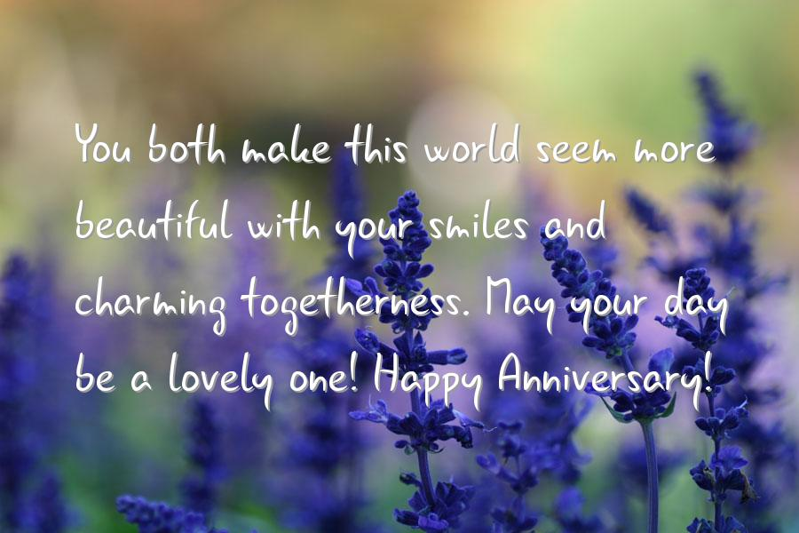Happy anniversary to my friend for life inspiring quotes and