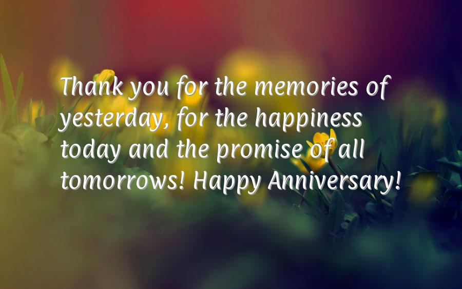 Anniversary quotes for friends quotesgram