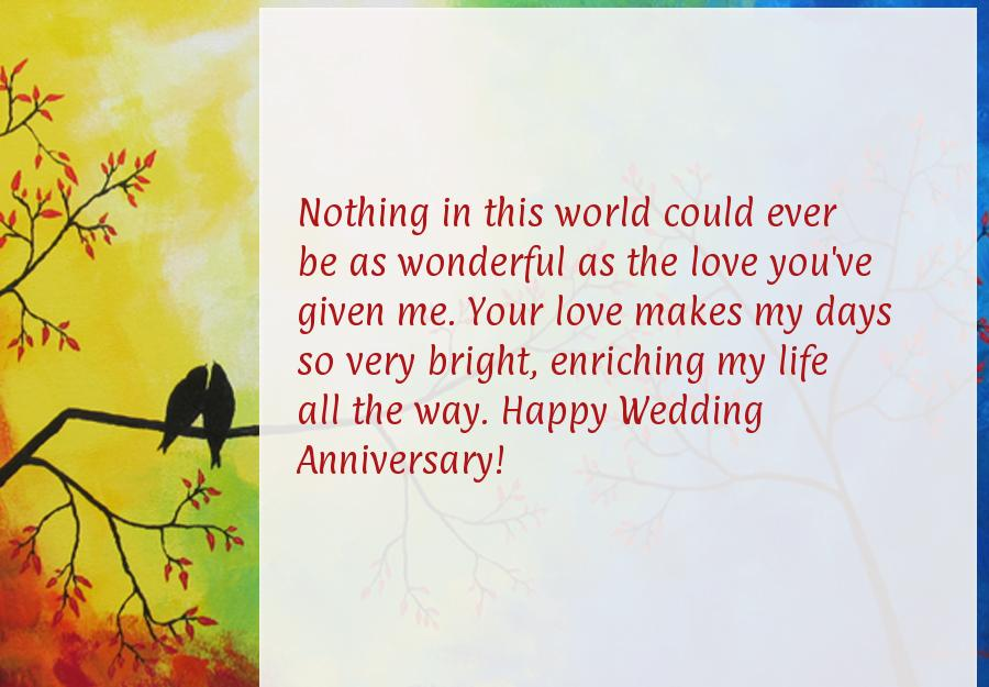 First Wedding Anniversary Ideas For Husband : First wedding anniversary quotes for husband