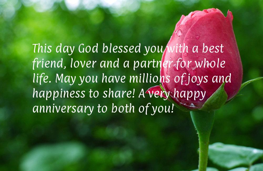 Brilliant Wedding Anniversary Wishes to Parents 1000 x 650 · 88 kB · jpeg