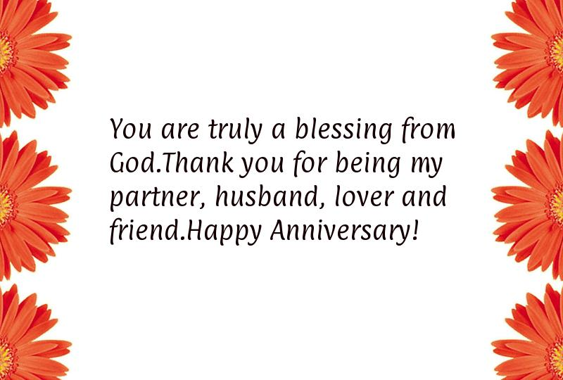 Happy anniversary message for husband wedding anniversary wishes to my husband m4hsunfo