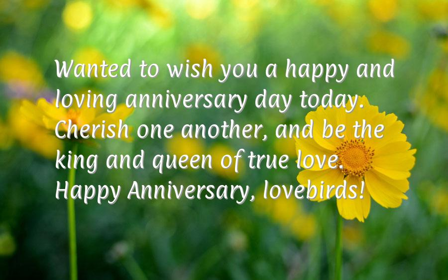 St wedding anniversary quotes