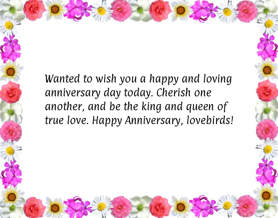 Great anniversary quotes