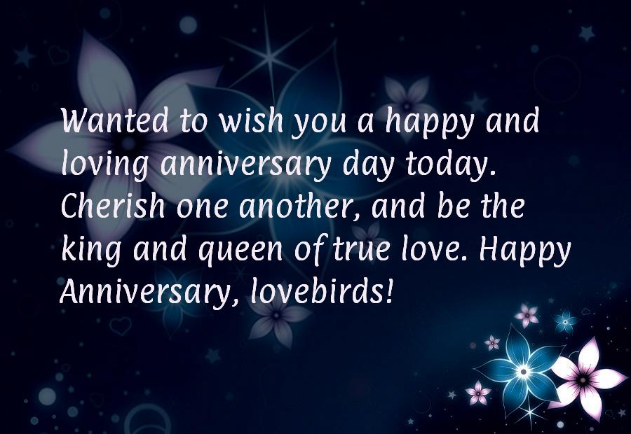 Romantic wedding anniversary quotes quotesgram