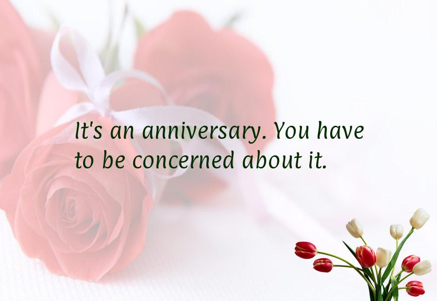 Wedding anniversary wishes for husband from wife