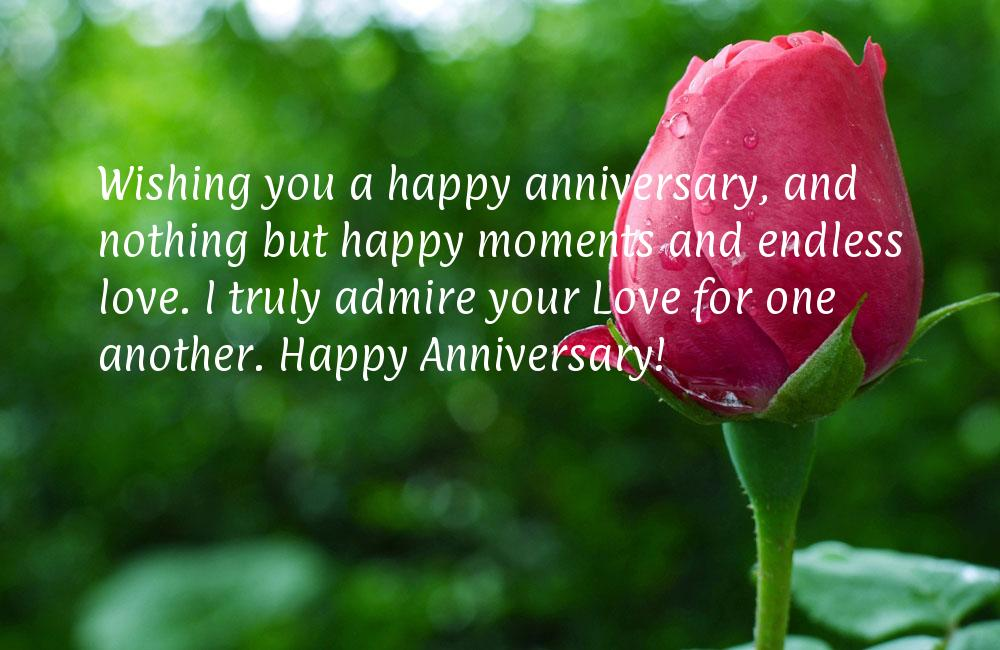 Anniversary Quotes: Wedding Messages Wishes