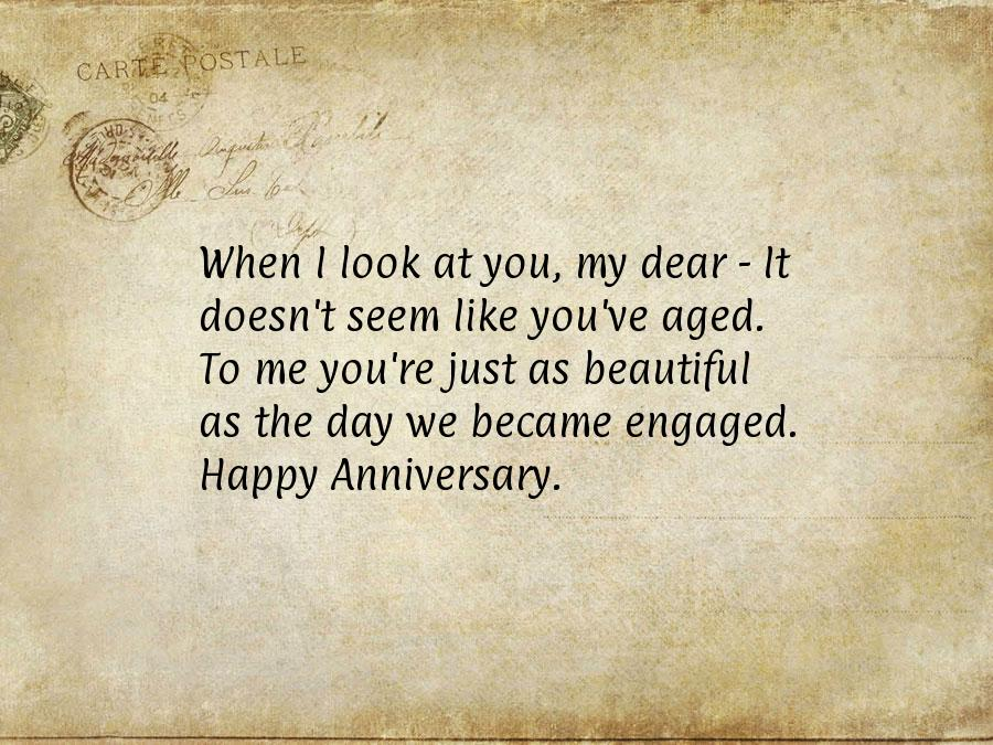 Our anniversary quotes