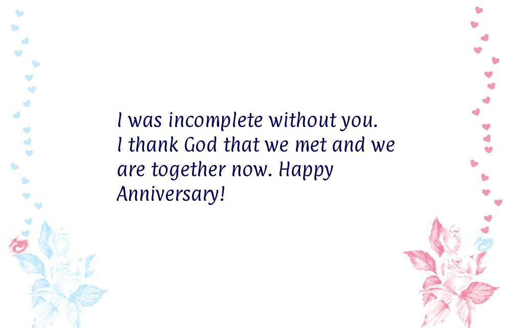 Husband anniversary quotes