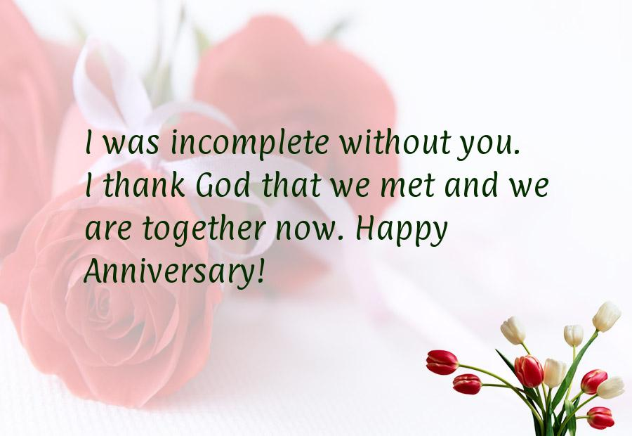 Happy Anniversary Quotes For Him. QuotesGram
