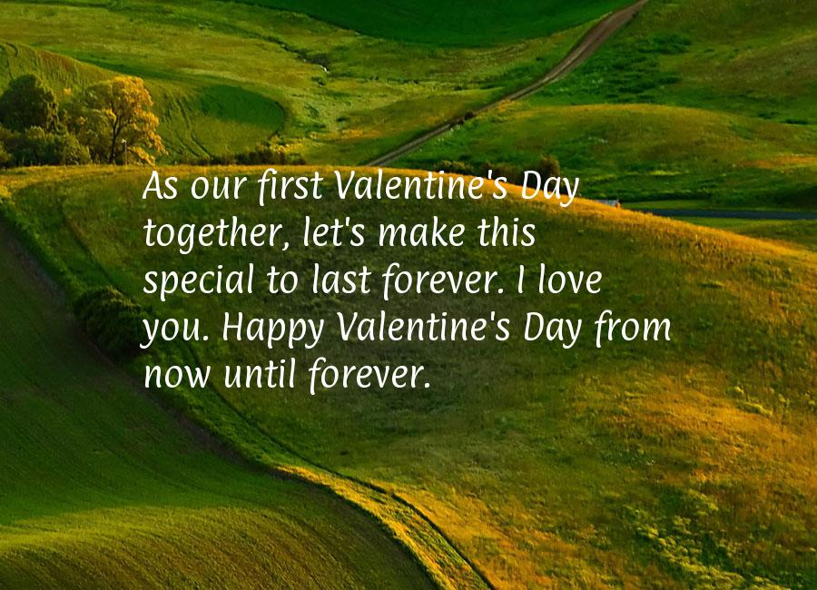 Cute Valentines Day Sayings