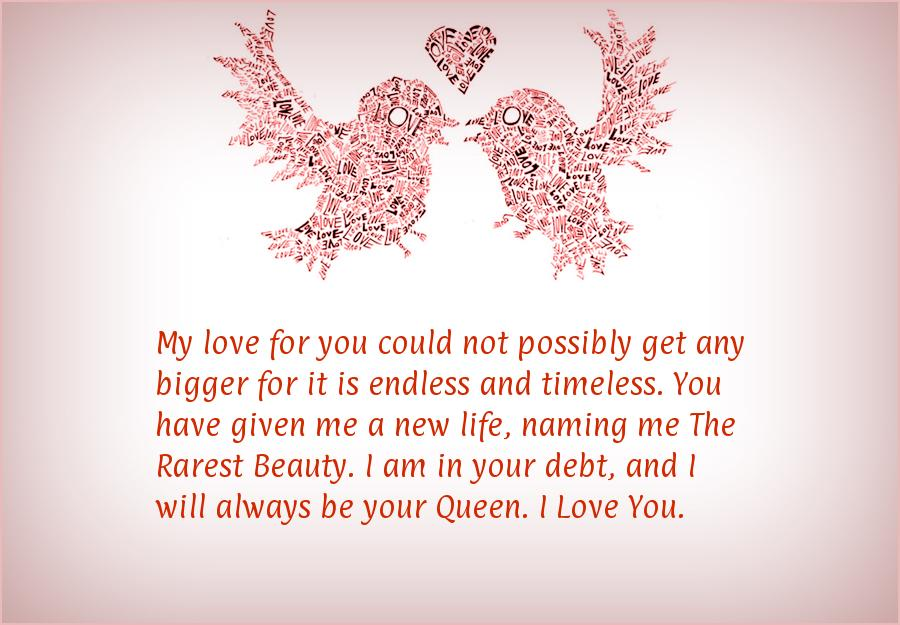 Deep Love Valentine Anniversary Quotes | Fashion & Beauty