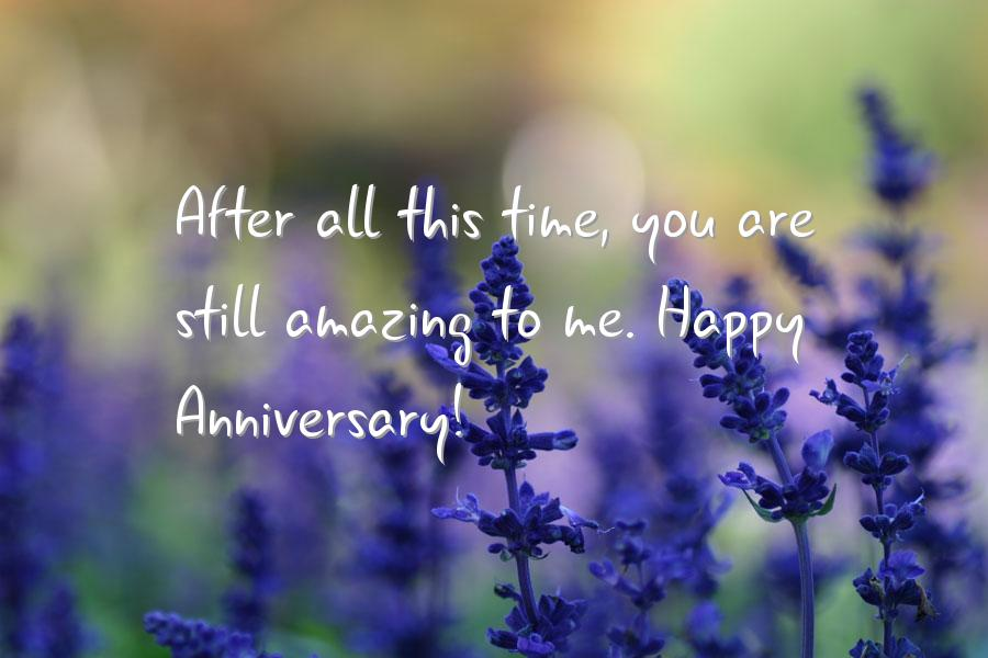 Wedding anniversary quotes for friend