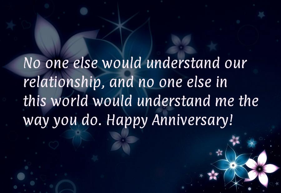 Marriage anniversary quotes for wife quotesgram