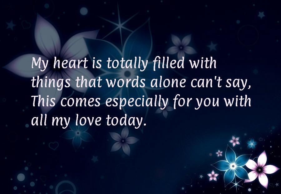 Th anniversary love quotes quotesgram