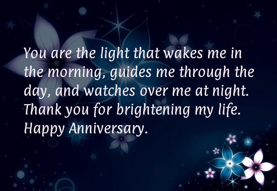 First anniversary for husband quotes quotesgram