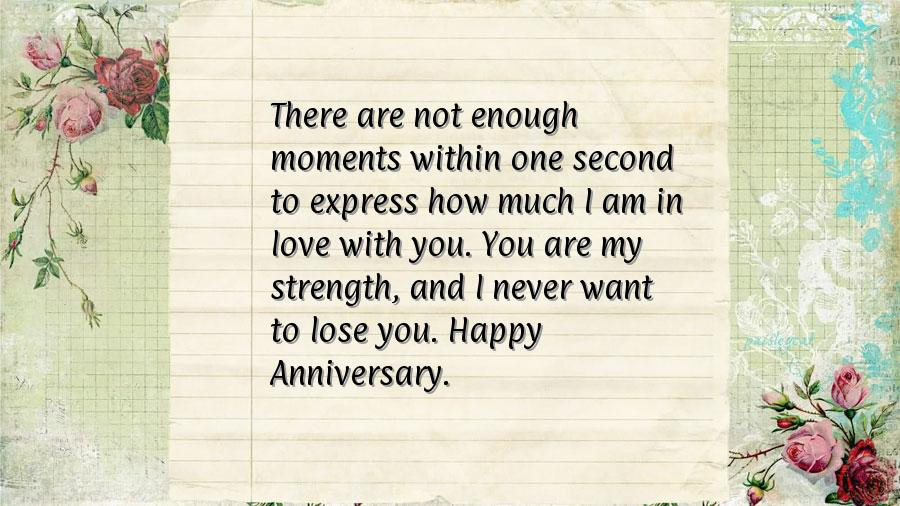 Anniversary quotes for facebook wife quotesgram