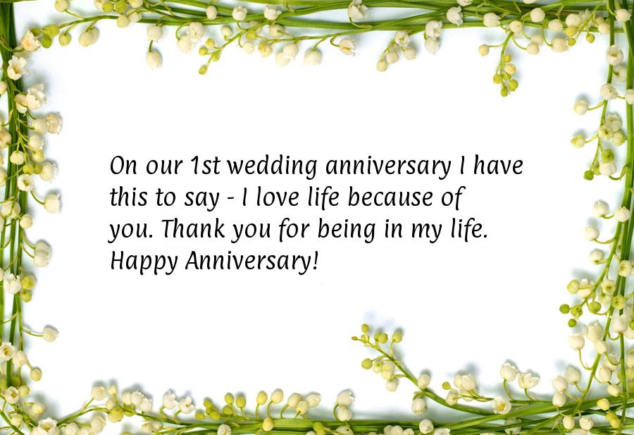 Funny One Year Anniversary Quotes For Boyfriend : 1st-anniversary-quotes-for-boyfriend-on-our-st-wedding-anniversary-by ...