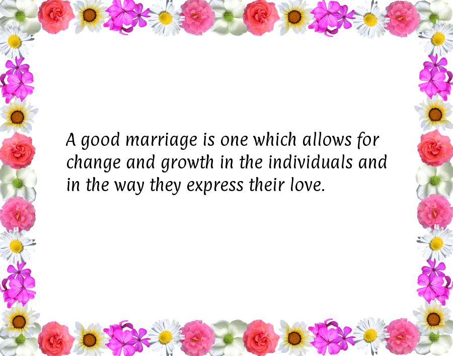 Friendship quotes for wedding