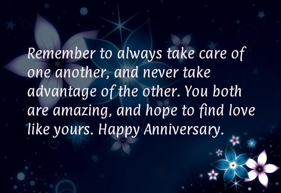 Anniversary Quotes For Girlfriend : Nd wedding anniversary quotes