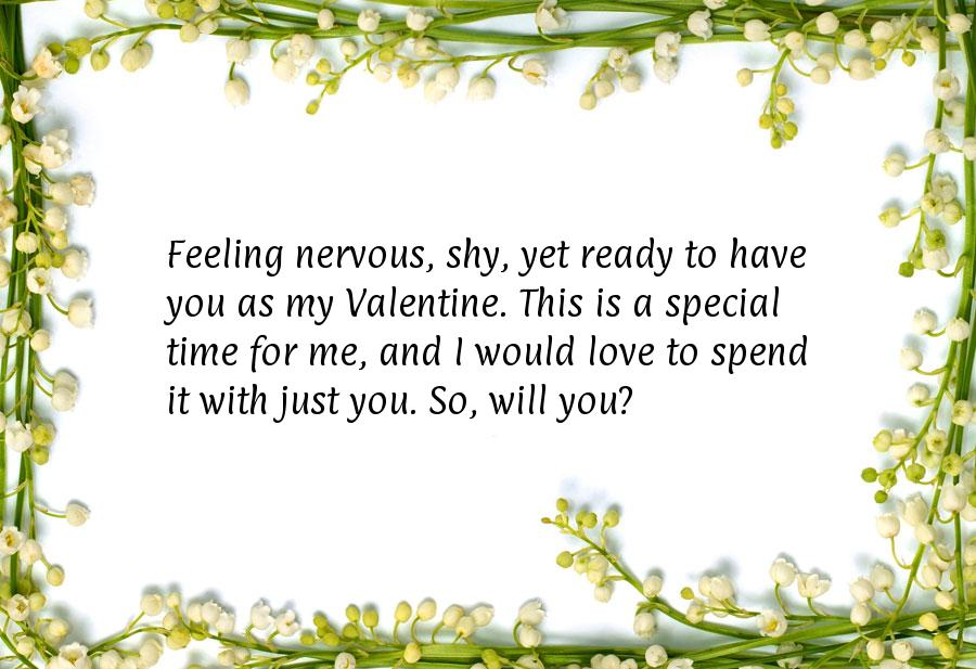 Quotes for valentine