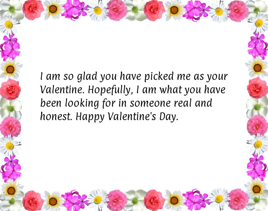 Valentine quotes for friends