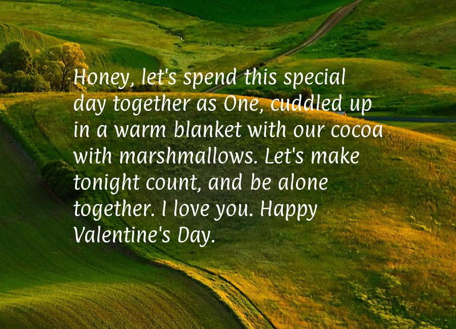 Best valentine quotes