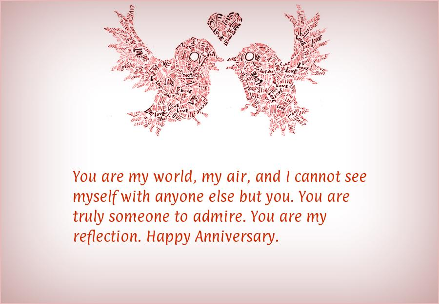 Anniversary quotes for wife anniversary messages for her m4hsunfo