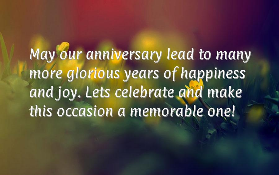 1st marriage anniversary quotes