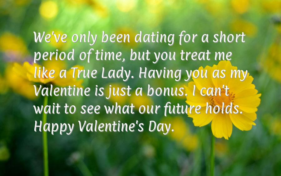 first valentines day quotes