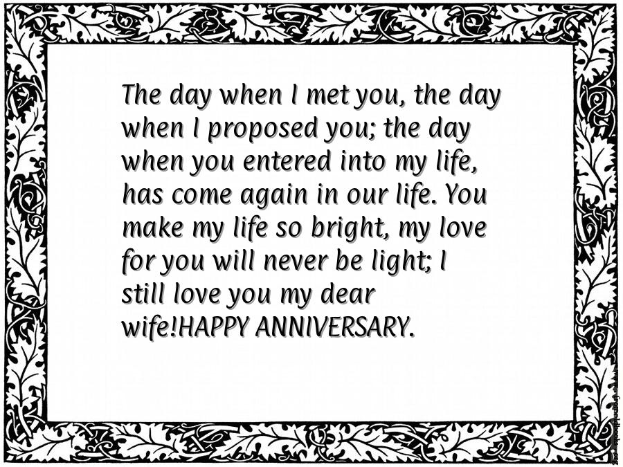 love quotes for her anniversary quotesgram