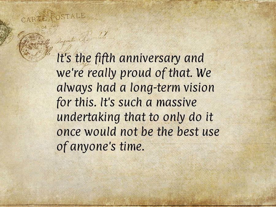 Company anniversary quotes work anniversary ecards stopboris Image collections