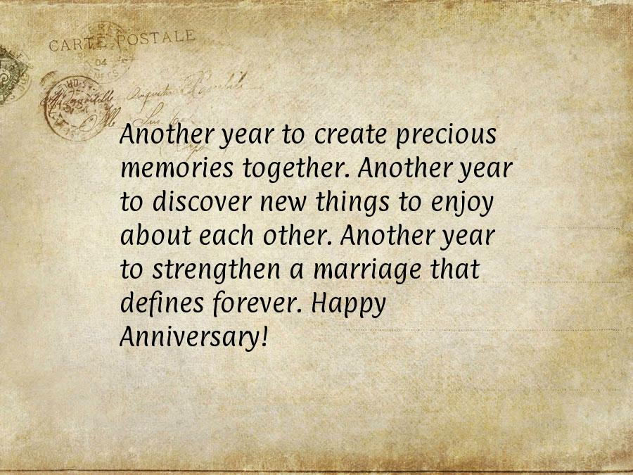 First anniversary quotes for husband