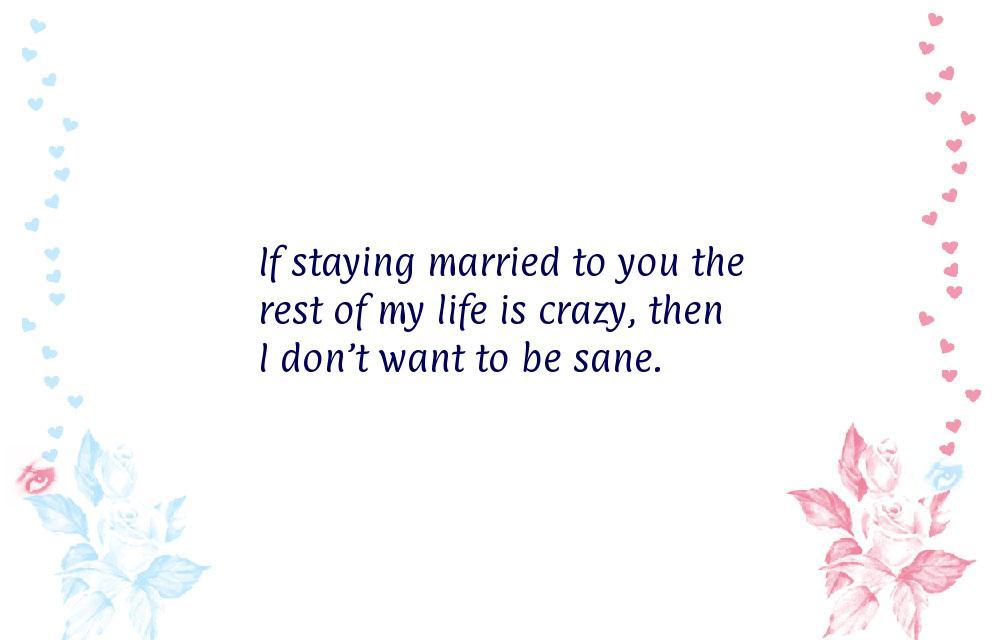 Wedding Anniversary Quotes Famous QuotesGram