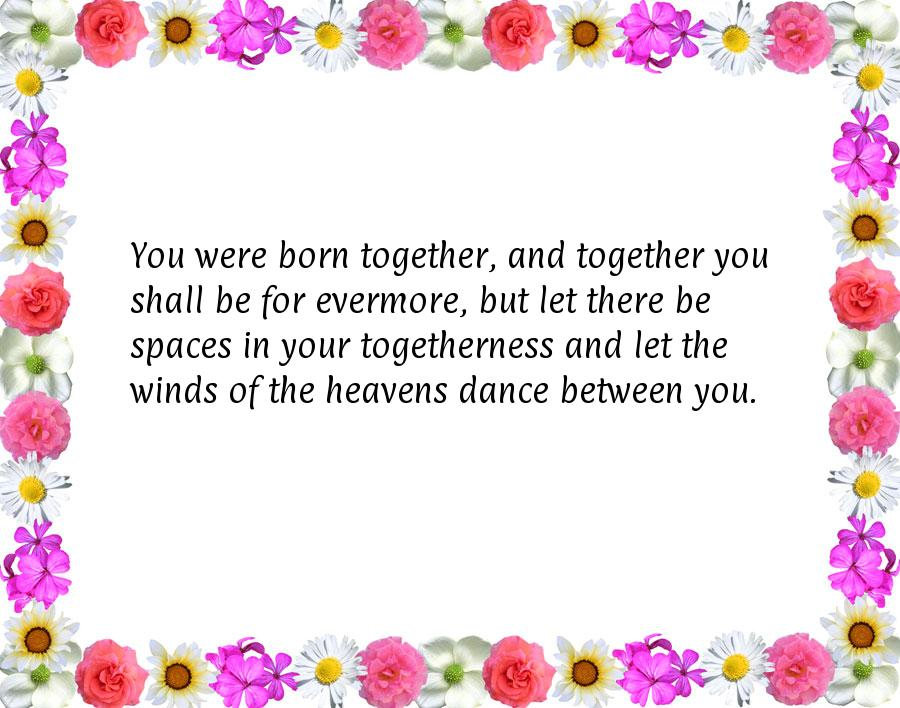Marriage Anniversary Quotes For Parents