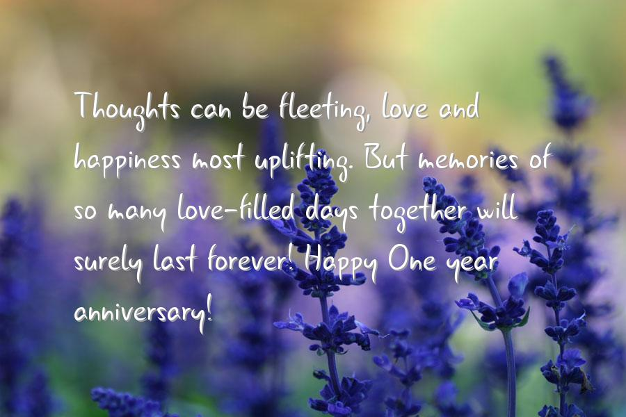Belated wedding anniversary wishes