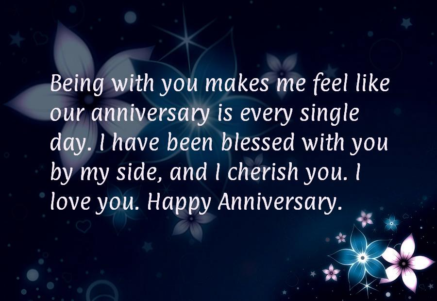 1st marriage anniversary wishes