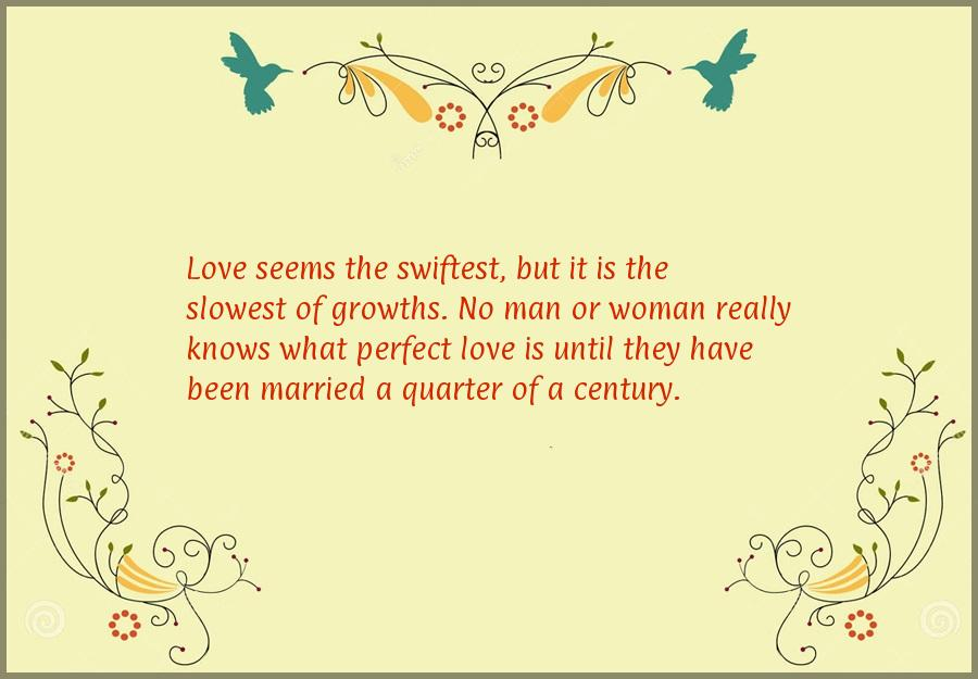 40th wedding anniversary quotes