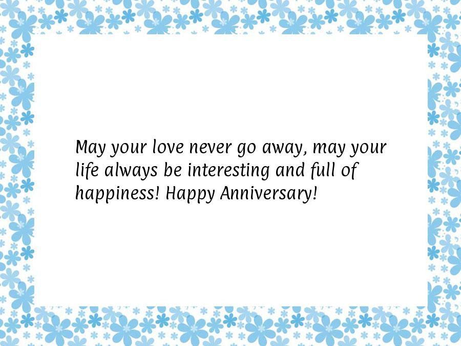 25th wedding anniversary quotes for parents