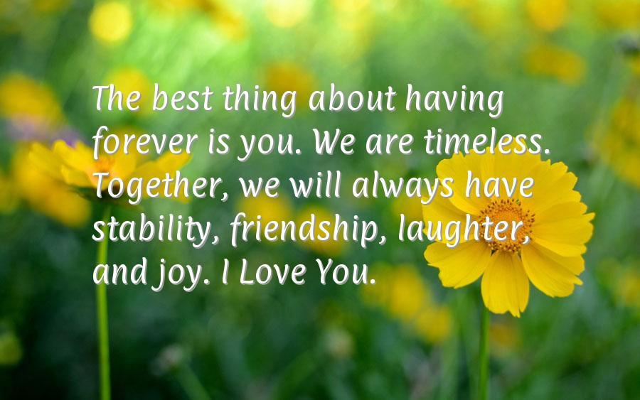 Wedding anniversary th quotes u presta wedding s