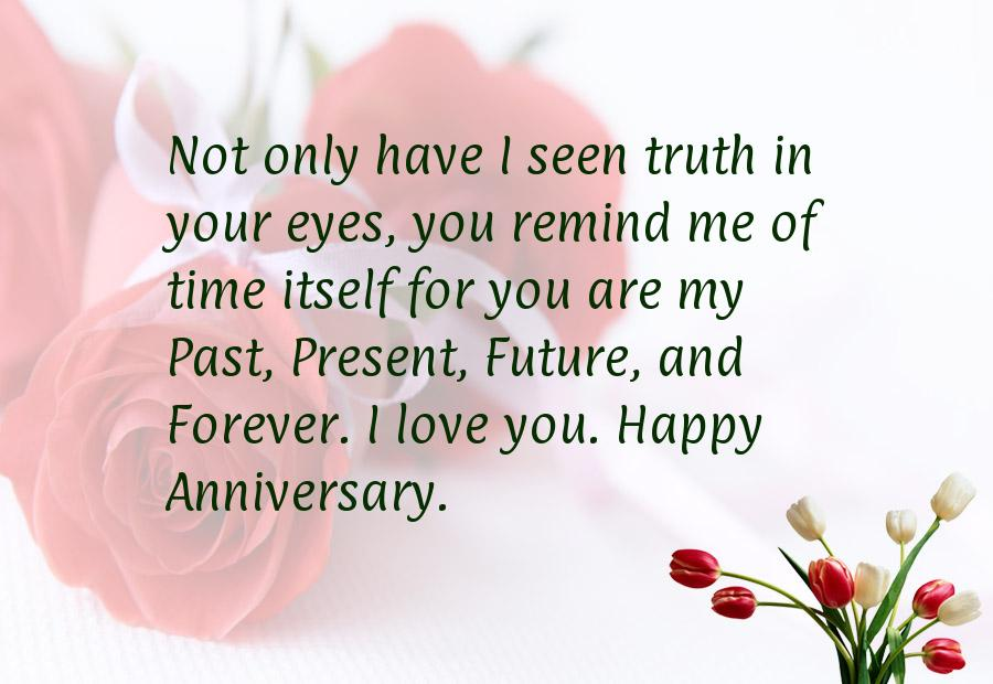 anniversary quotes for husband quotesgram With wedding anniversary wishes quotes