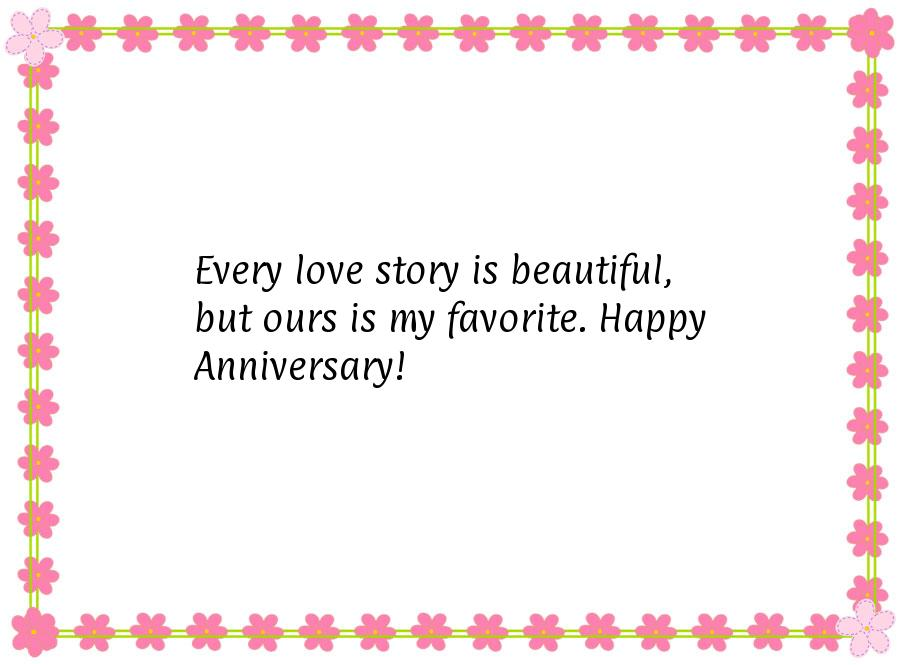 Anniversary quotes for husband kootation com anniversary 1st wedding