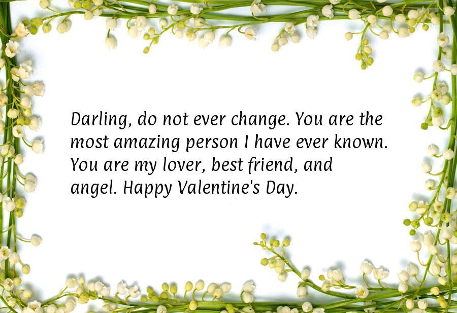 Valentine Day Wishes