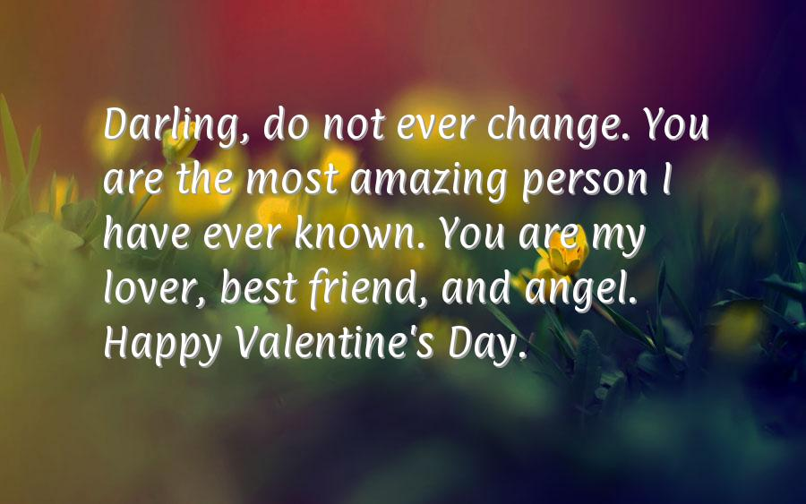 anniversary and valentines day quotes valentine day wishes - Husband Valentine Quotes