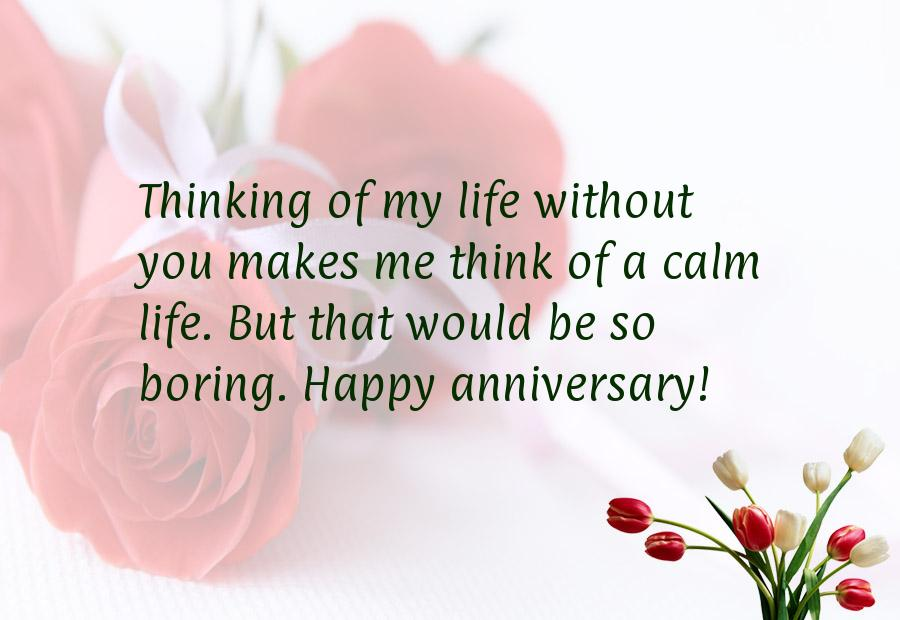 Funny anniversary quotes for boyfriend quotesgram