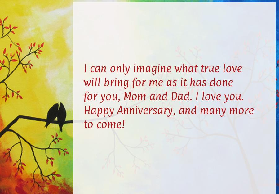 50th wedding anniversary wishes for parents