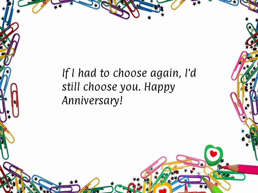Anniversary quotes happy anniversary page 10