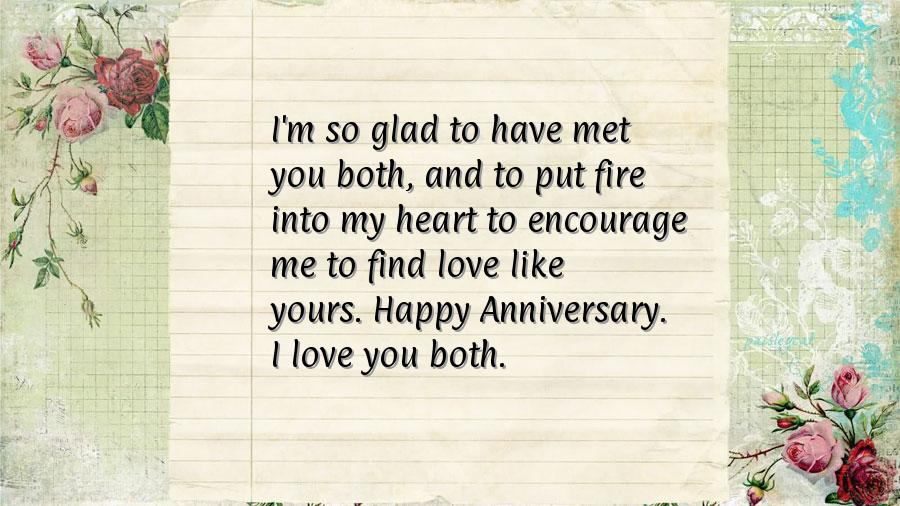 Love anniversary quotes