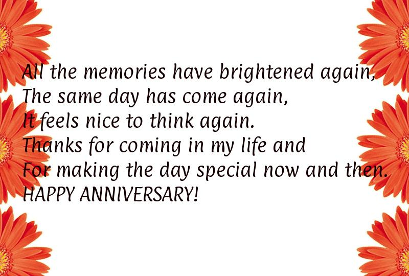 Wedding Anniversary Ideas Quotes : You can then save them and send them to your loved ones.