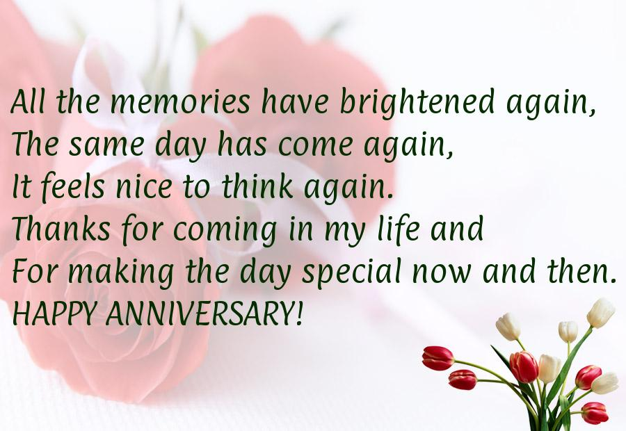 Quotes About Love And Marriage Anniversary : For My Wife Marriage Quotes. QuotesGram