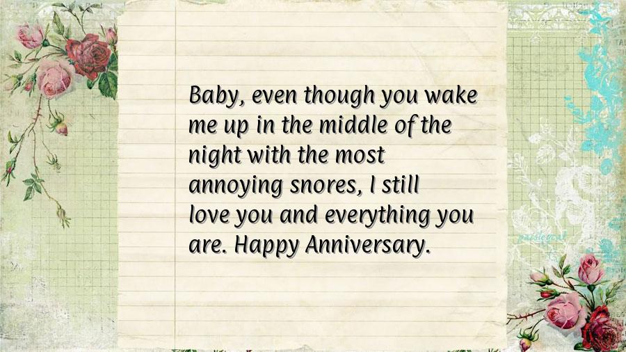 Funny One Year Anniversary Quotes For Boyfriend : year anniversary quotes for boyfriend